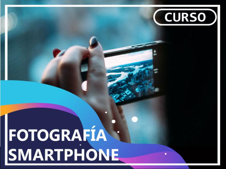 cursos de smartphone en fotografía