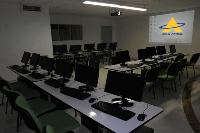salones para dictar cursos